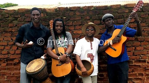 Nyandolo Mthenga and his band to perform at the festival1 | The Nation Online