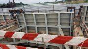 Kamuzu Barrage upgrade complete