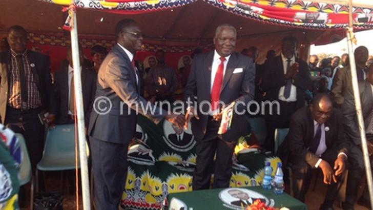 RICAHRD MSOWOYA | The Nation Online