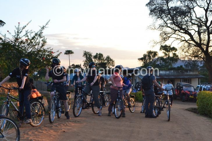 Riders e1500284098652 | The Nation Online