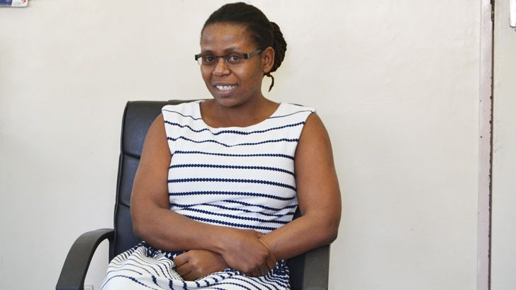Tamiwe Tomoka – Lead pathologist UNC-Mw cancer consortium