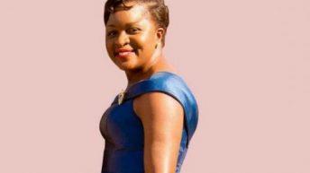 Vera Kamtukule: New CEO for the Malawi Scotland Partnership