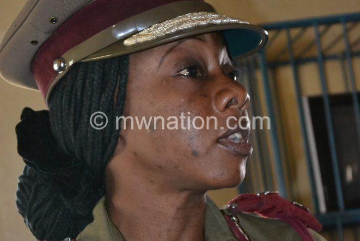 Wandika Phiri 2 e1500374645652 | The Nation Online