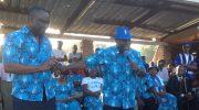 Chihana, Mwenifumbo  differ on court ruling