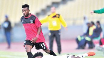 Lessons from Cosafa Cup