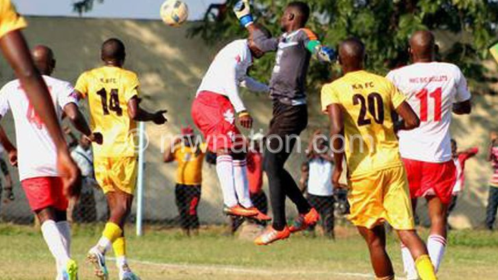 3rd edition of FAM Charity Shield kicks off