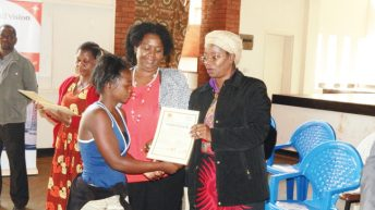 ECD foundation for future Malawi—official
