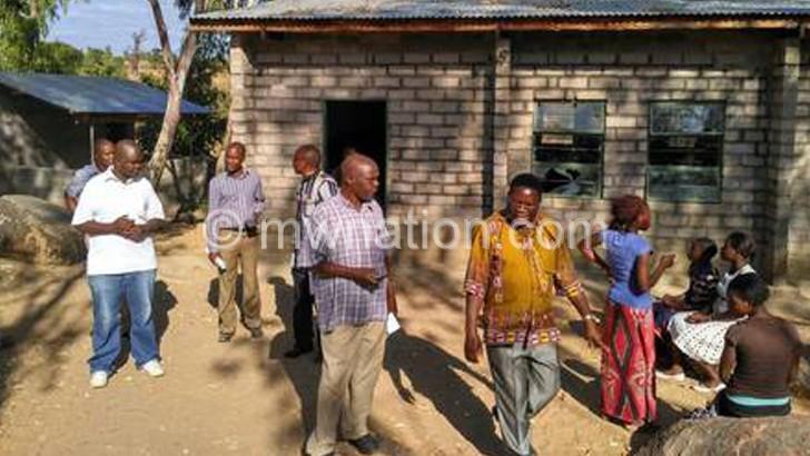 Registration starts on Likoma, Chizumulu islands