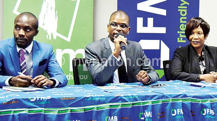 tnm fmb | The Nation Online