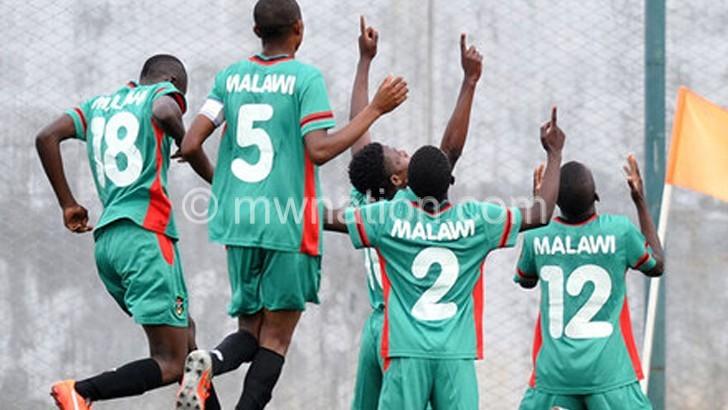 under 17 team 1   The Nation Online