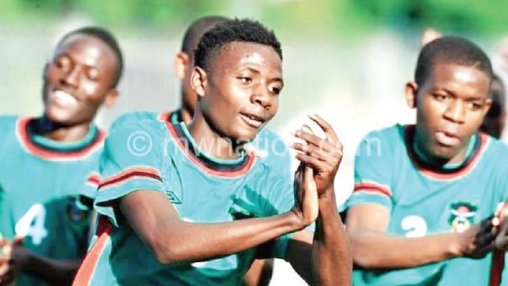 Confusion over U-20 squad