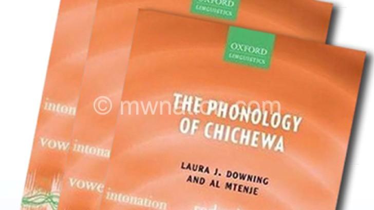 Professor Mtenje pens book to address gaps in Chichewa