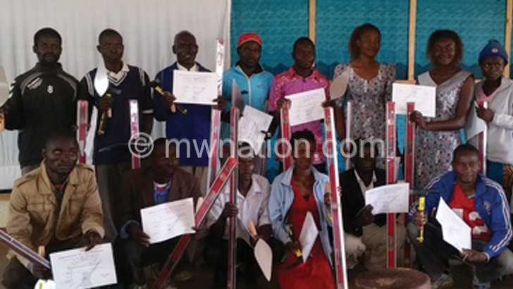 Embrace entrepreneurship, NGO tells artisans