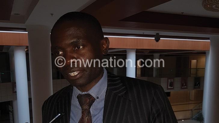 Dan Namalika | The Nation Online