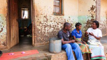 Fighting HIV through oppression