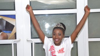 Miss Blantyre 2017 auditions Saturday