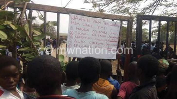 Karonga District Council | The Nation Online
