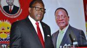 Chakwera snubs Chilembwe Day