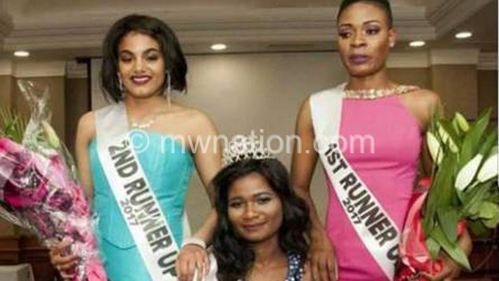 'Let's celebrate our beauty queens'