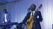 Namadingo, Macro hold fundraiser