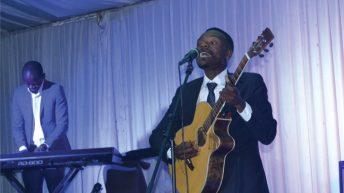 Namadingo earns a return to ZAMFEST