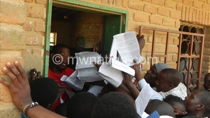All Malawians will  register for IDs—minister