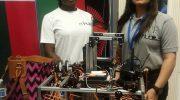 Girls' strides in sci-tech