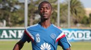 Ngalande yet to get work permit