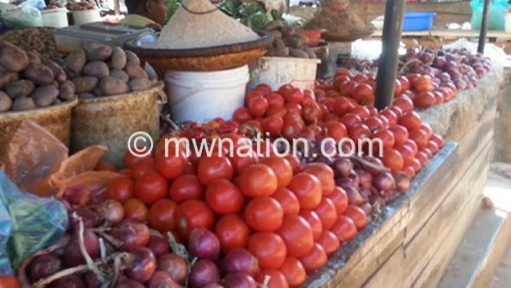 Mzimba soya farmers stranded