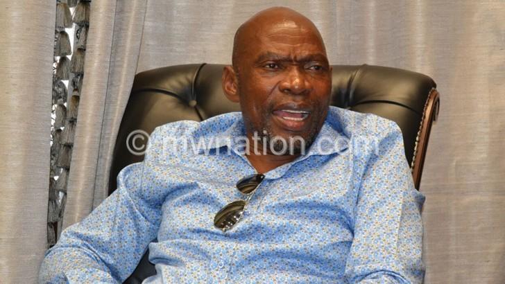 Simbi warns DPP