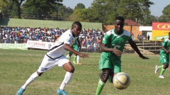Sulom orders replay of Nomads, Mzuni match