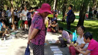 China's 'leftover' women