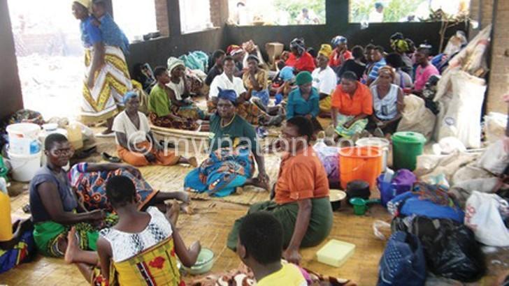 Mzimba Hospital to have K40m guardian shelter