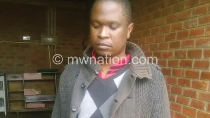 Court denies man  bail in stabbing case