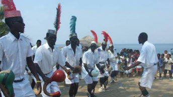Likoma Festival takes a break