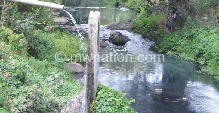 mudi river 2 | The Nation Online