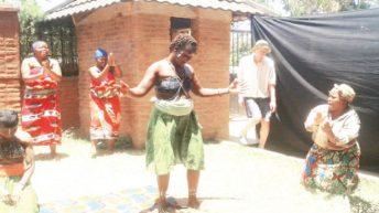 Nanzikambe Arts in drive to adapt Malawian folktales