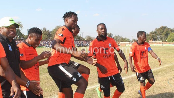 Tough draws for Nomads, Masters