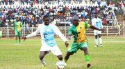 Silver grab late winner in Lilongwe derby