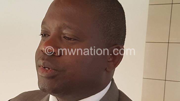 Bright Kumwembe | The Nation Online