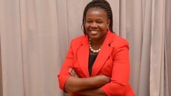 Delia Mabedi-Munthali – Society of Anesthesiologists chairperson
