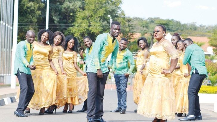 Great Angels Choir members | The Nation Online