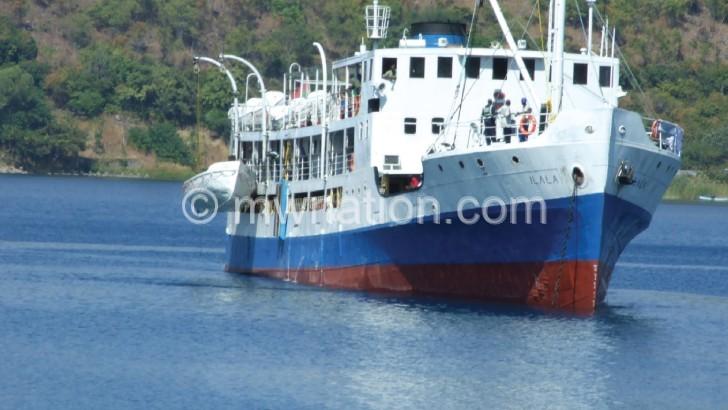 Ilala docks | The Nation Online