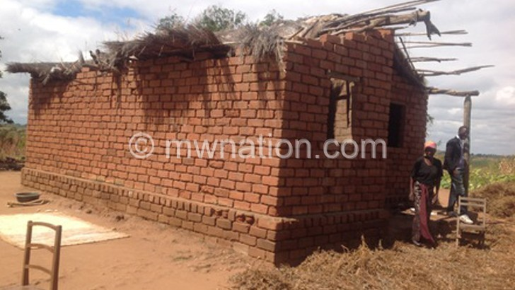 KANYIKA RESIDENTS | The Nation Online