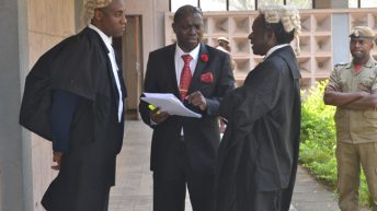 State speaks on Kasambara's appeal case