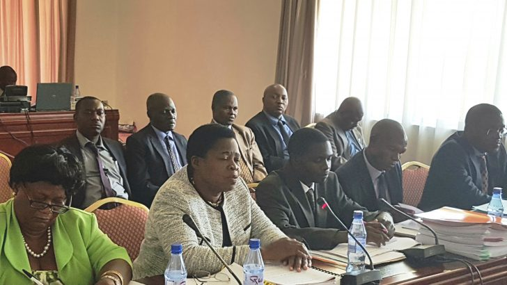 Parliament's PAC justifies rejection of agencies
