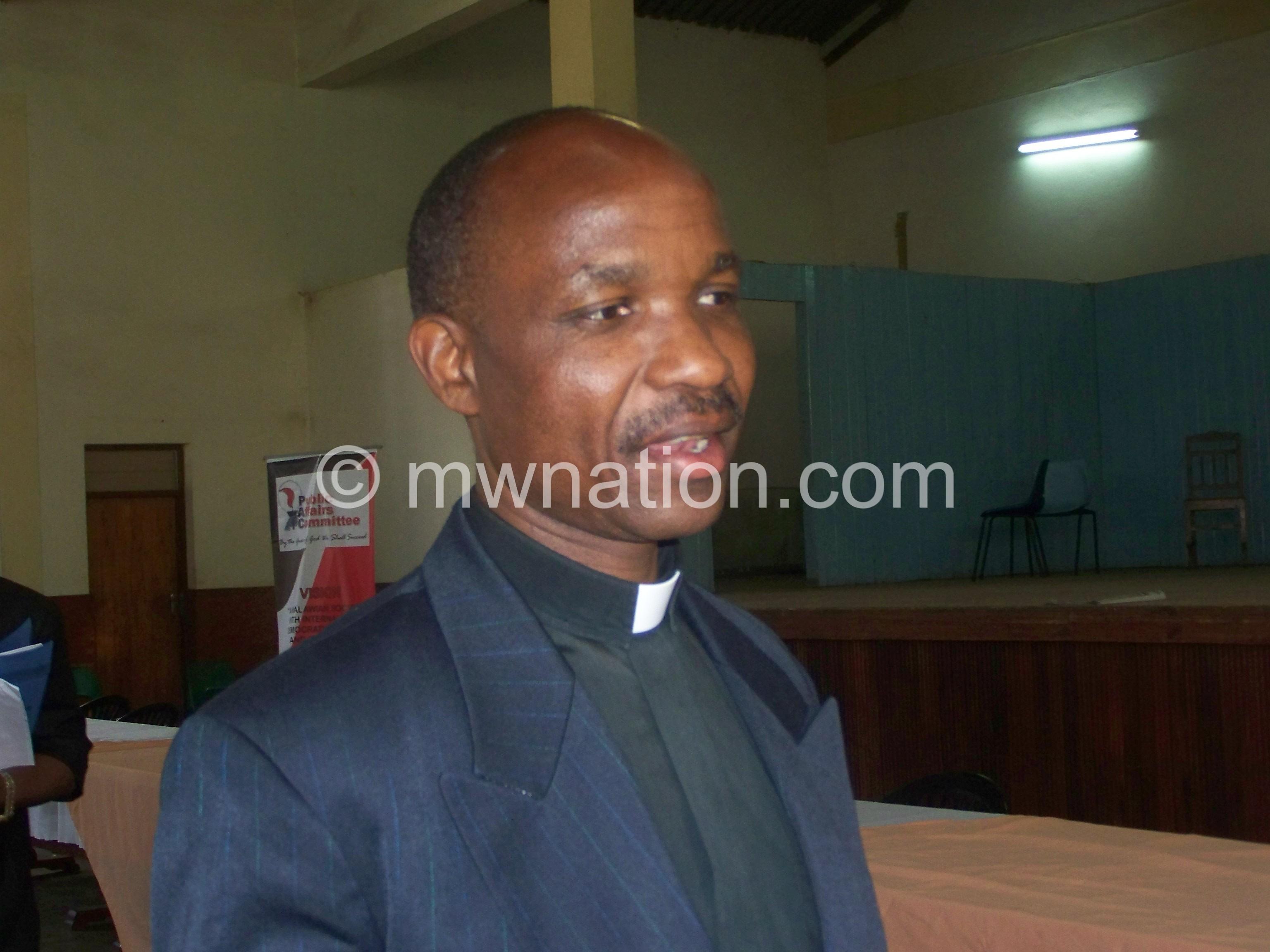 Munthali Maurice | The Nation Online