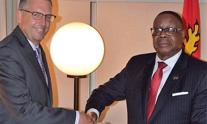 Malawi's power project deadline remains intact