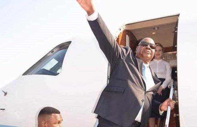 APM leaves for UNGA, govt mum on budget