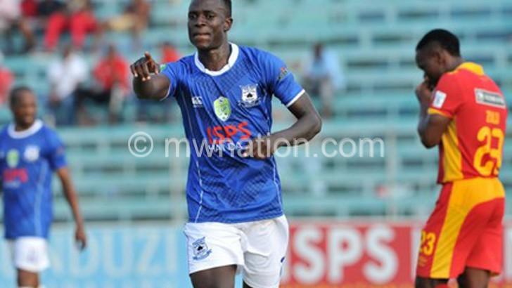 Mzava ruled out of Tanzania friendly